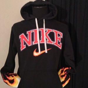 Nike Pullover Hoodie Sweatshirt